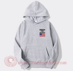 Yeezy For President Hoodie