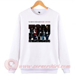Tom Petty The Complete Studio Album Vol 1 Sweatshirt
