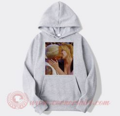 Amber Rose Kiss Amy Schumer Hoodie