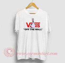 Big Chungus X Vans Parody T Shirt