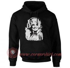 Dolly Parton Custom Hoodie