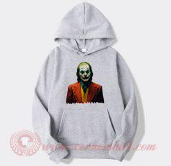 Joker Joaquin Phoenix Hoodie