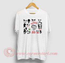 Custom Joker Svg Bundle T Shirt