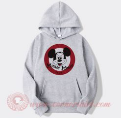 Mickey Mouse Club Hoodie