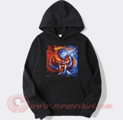 Motorhead Another Perfect Day Custom Hoodie