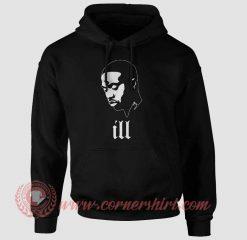 Nasir Ill Custom Design Hoodie
