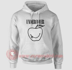 Nirvana Undercover Apple Custom Hoodie