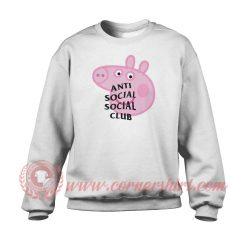 Peppa Pig X ASSC Sweatshirt