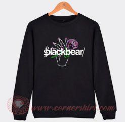 Pink Blackbear Sweatshirt