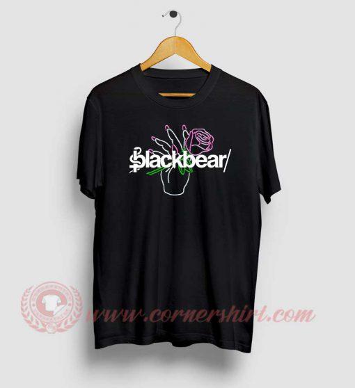 Pink Blackbear T Shirt