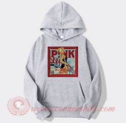 Pink Funhouse Tour Hoodie