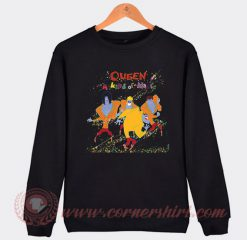 Queen A Kind Of Magic Sweatshirt
