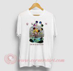 Queen Innuendo Album T Shirt
