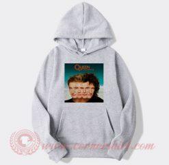 Queen The Miracle Album Sweatshirt