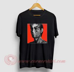 Rolling Stones Tattoo You Album T Shirt
