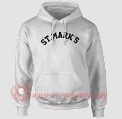 ST Marks Custom Design Hoodie