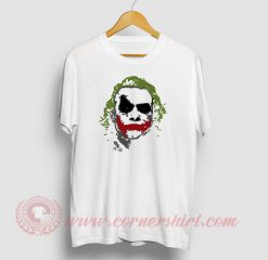 Custom The Joker T Shirt