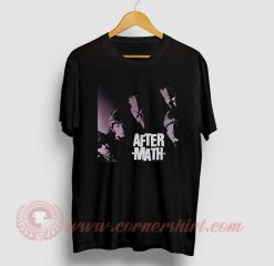 The Rolling Stones After Math T Shirt