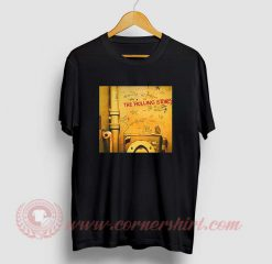 The Rolling Stones Beggars Banquet T Shirt