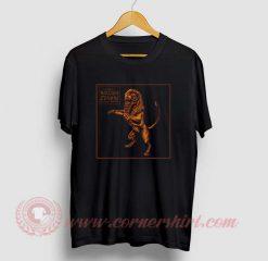 The Rolling Stones Bridges To Bremen T Shirt