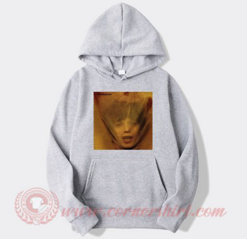 The Rolling Stones Goats Head Soup Hoodie