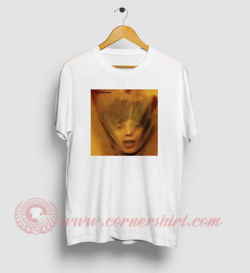 The Rolling Stones Goats Head Soup T Shirt