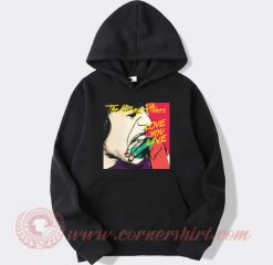 The Rolling Stones Love You Live Hoodie