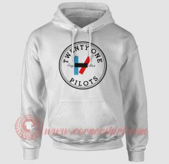 Twenty One Pilots Stay Alive Custom Hoodie
