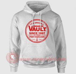 Vault The Original Custom Design Hoodie