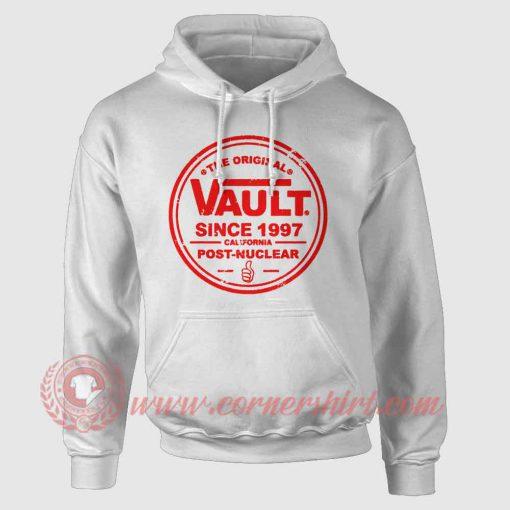 Vault The Original Custom Design Hoodie