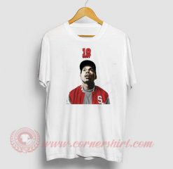 Chance The Rapper 10 Day T Shirt