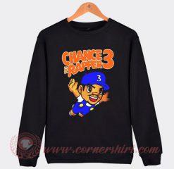 Chance The Rapper 3 Sweatshirt