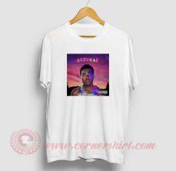 Chance The Rapper Acidrap Album T Shirt