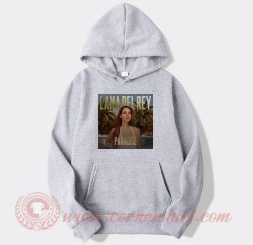 Lana Del Rey Paradise Hoodie