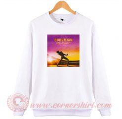 Queen Bohemian Rhapsody Sweatshirt