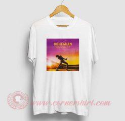 Queen Bohemian Rhapsody T Shirt