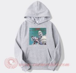 Queen News Of The World Hoodie