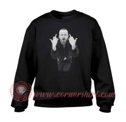 Aaron Paul Custom Design Sweatshirt