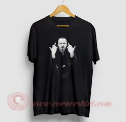 Aaron Paul Custom Design T Shirts