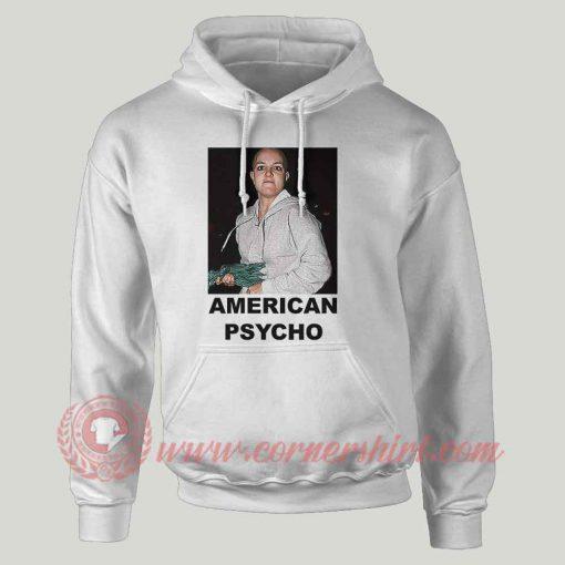 Britney Spears American Psycho Hoodie
