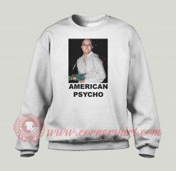 Britney Spears American Psycho Custom Sweatshirt