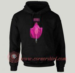 Lady Gaga Burqa Custom Design Hoodie
