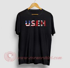 US E.H Custom Design T Shirts