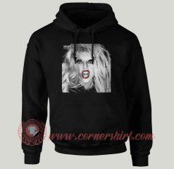 Lady Gaga Born This Way Custom Hoodie