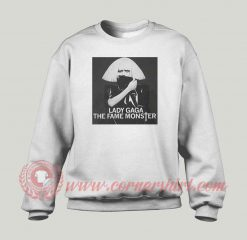 Lady Gaga The Fame Monster Custom Sweatshirt