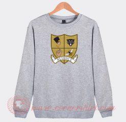 Beyonce Crest Custom Design Sweatshirt