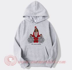 Beyonce Favorite Wrapper Custom Hoodie