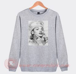 Beyonce Nefertiti Custom Design Sweatshirt