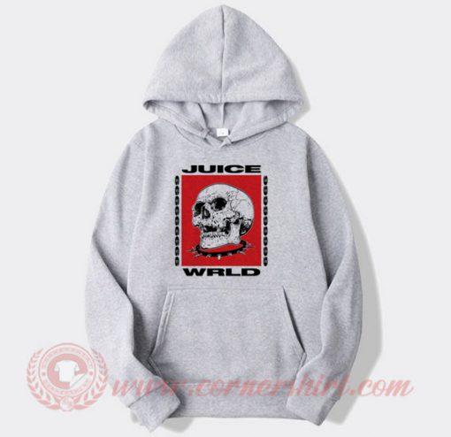 Juice Wrld 999999999 Custom Design Hoodie