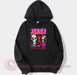 Juice Wrld Lucid Dreams Custom Design Hoodie